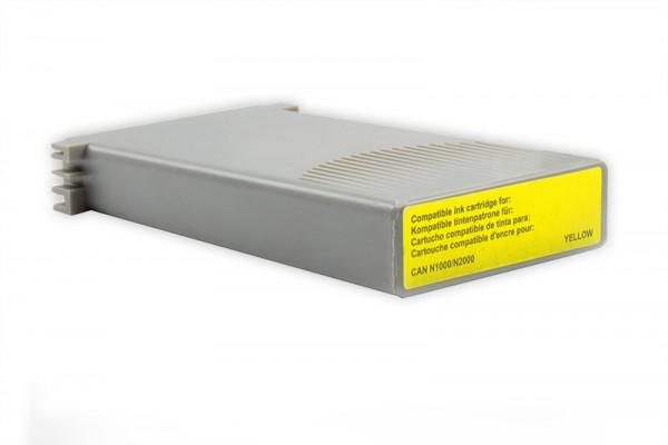 Alternativ zu Canon BCI-1201Y Tinte gelb