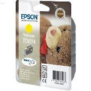 Epson T0614 Original Tintenpatrone gelb