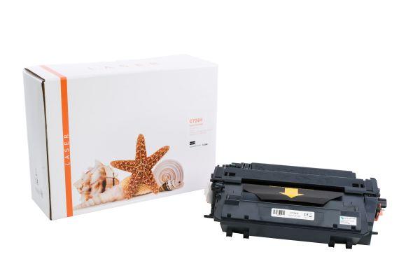 Alternativ zu Canon 724H Toner schwarz