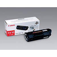 Canon FX-10 Original Tonerkartusche schwarz